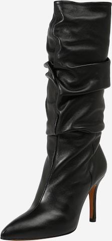 Toral Kozaki w kolorze czarny