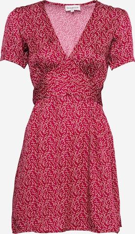 Bizance Paris Kleid 'EILA' in Pink