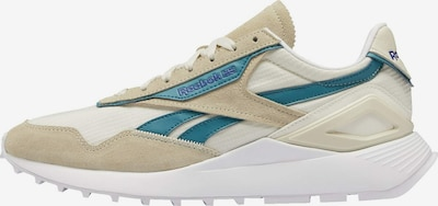 Reebok Classics Sneaker 'Legacy AZ' in ecru / himmelblau / weiß, Produktansicht