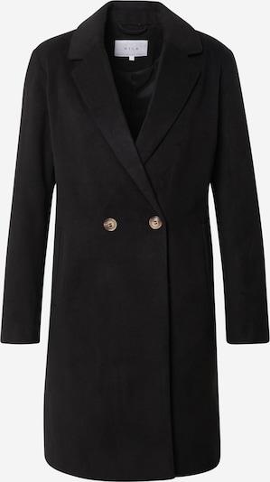VILA Between-Seasons Coat 'Poku' in Black, Item view