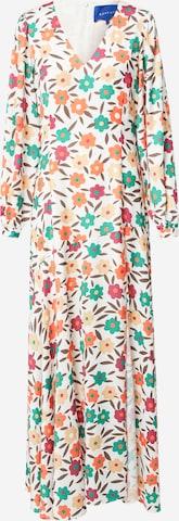 Résumé Kleid 'Greta' in Mischfarben
