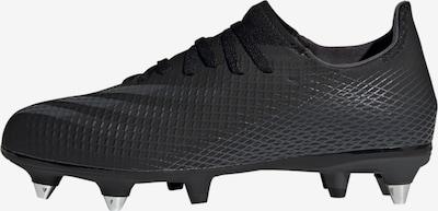 ADIDAS PERFORMANCE Fußballschuh 'X Ghosted.3 SG' in schwarz, Produktansicht