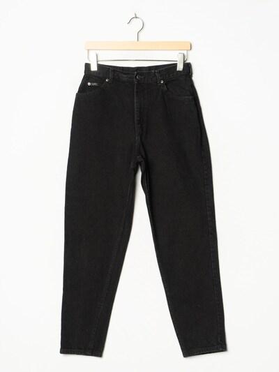 Lee Jeans in 29/29 in black denim, Produktansicht