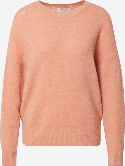 MOSS COPENHAGEN Pullover 'Femme' in lachs, Produktansicht