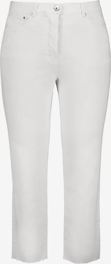 Studio Untold Jeans in de kleur Wit, Productweergave