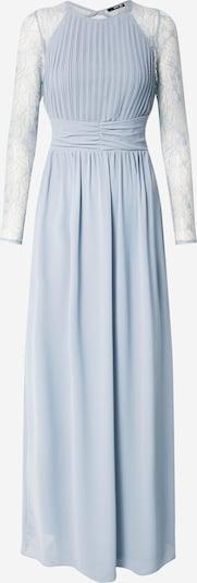 TFNC Robe de soirée 'JADINE' en bleu clair, Vue avec produit