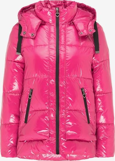MYMO Chaqueta de invierno en rosa / negro, Vista del producto