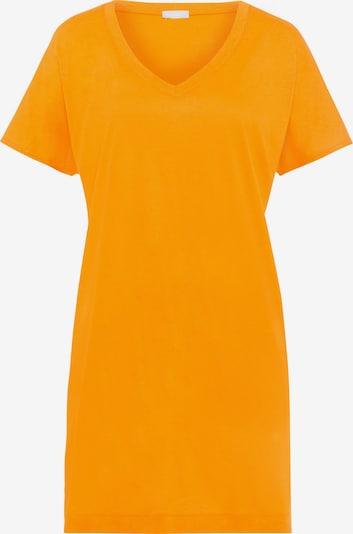 Hanro Nightgown ' Laura (85cm) ' in Dark yellow, Item view
