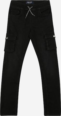 BLUE SEVEN Jeans in Black