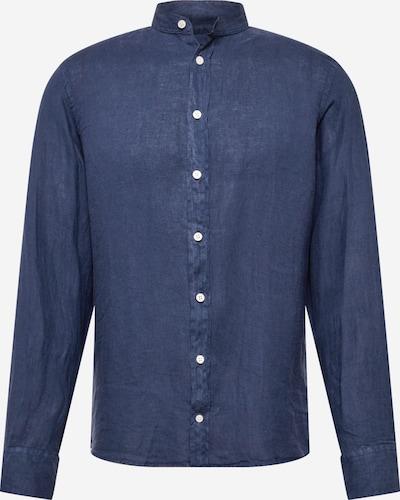 Hackett London Hemd in blau, Produktansicht