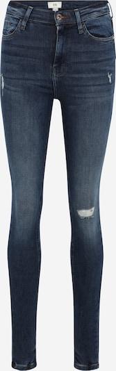 River Island Tall Jeans in de kleur Blauw denim, Productweergave