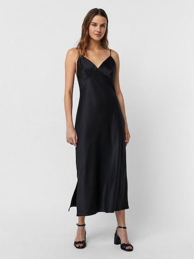 VERO MODA Cocktail Dress 'Cilja' in Black, View model