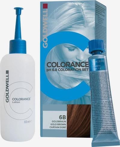Goldwell Set 'PH 6,8 Coloration' in braun, Produktansicht