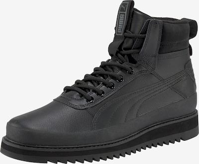 PUMA High-Top Sneakers 'Desierto V2' in Black, Item view