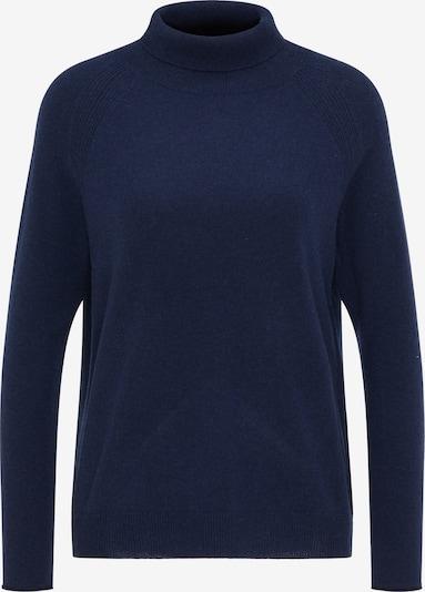 usha BLACK LABEL Pullover in marine, Produktansicht