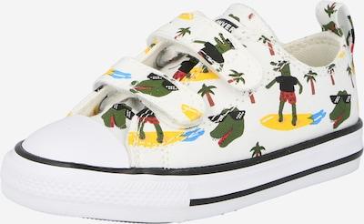CONVERSE Sneaker 'CTAS' in mischfarben / schwarz / weiß, Produktansicht