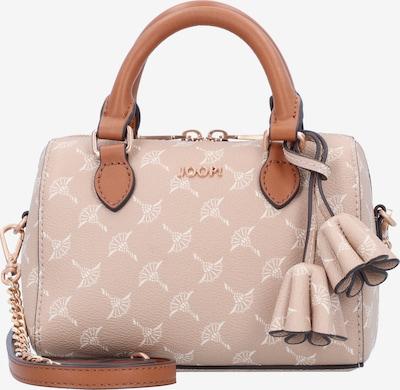 JOOP! Handtasche 'Cortina Aurora' in nude / hellbraun, Produktansicht