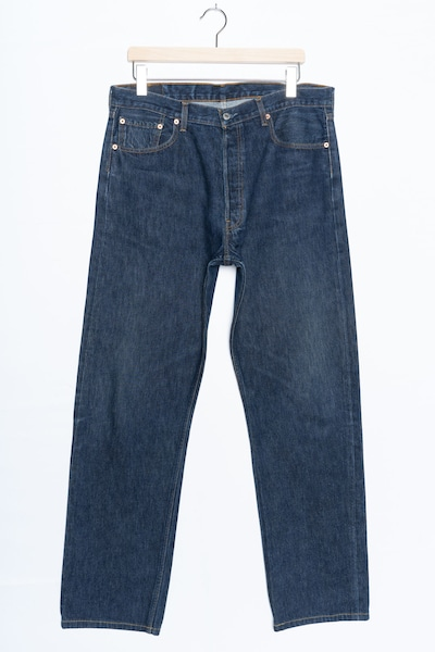 LEVI'S Jeans in 36/32 in blue denim, Produktansicht