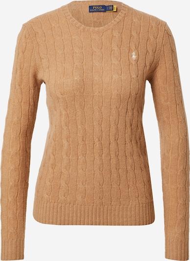 Megztinis iš POLO RALPH LAUREN, spalva – ruda, Prekių apžvalga