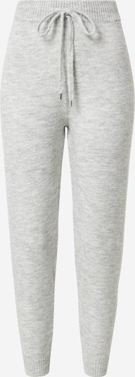 ABOUT YOU Pantalón 'Caro' en gris moteado, Vista del producto