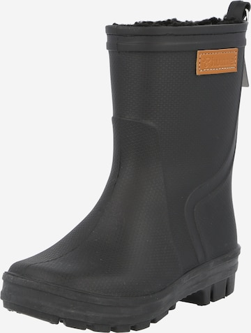 Hummel Rubber Boots in Black
