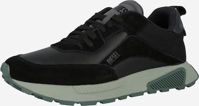 DIESEL Sneakers in Black, Item view