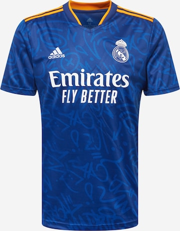 ADIDAS PERFORMANCE Trikot 'Real A' in Blau