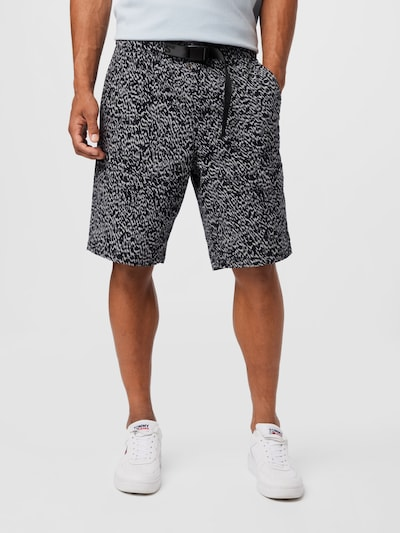 LEVI'S Nohavice - sivá / čierna / biela, Model/-ka