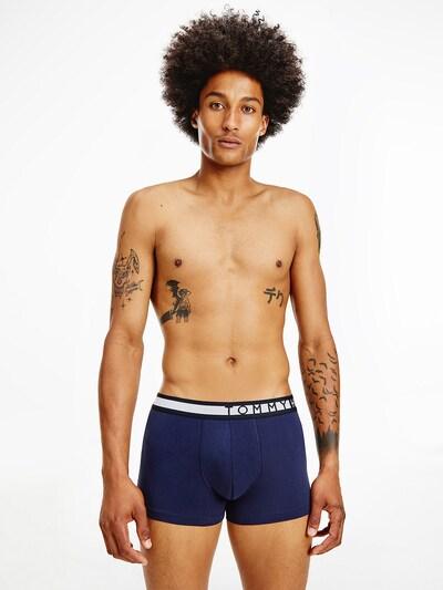 Tommy Jeans Boxershorts in hellblau / gelb / mischfarben, Modelansicht