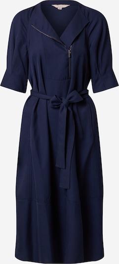 FRENCH CONNECTION Robe-chemise 'SINNI ENZO' en bleu foncé, Vue avec produit