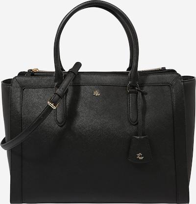 Borsa a mano 'BROOKE 37' Lauren Ralph Lauren di colore nero, Visualizzazione prodotti