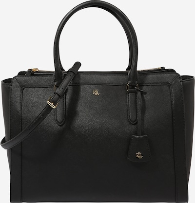 Lauren Ralph Lauren Handtasche 'BROOKE 37' in schwarz, Produktansicht