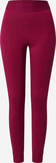 ADIDAS PERFORMANCE Športne hlače 'Big Bos' | jagoda barva, Prikaz izdelka