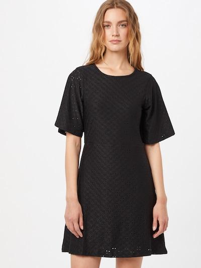 JDY Kleid 'CATHINKA' in schwarz, Modelansicht
