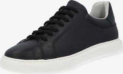 Sneaker low 'BIAKING ' Bianco pe negru, Vizualizare produs