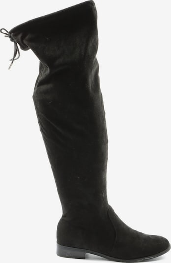 ONLY Absatz Stiefel in 37 in schwarz, Produktansicht