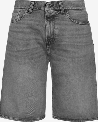 Carhartt WIP Jeans 'Pontiac' in grey denim, Produktansicht