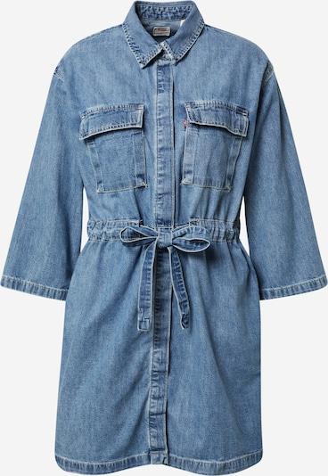 Suknelė 'AINSLEY' iš LEVI'S , spalva - mėlyna, Prekių apžvalga