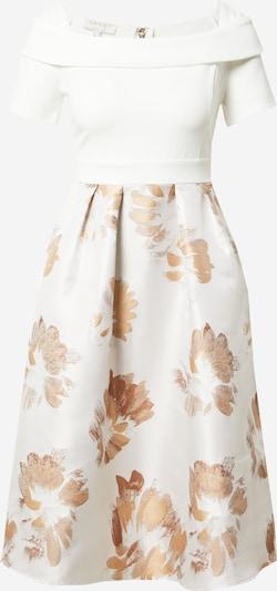 APART Kleid in creme / mischfarben, Produktansicht