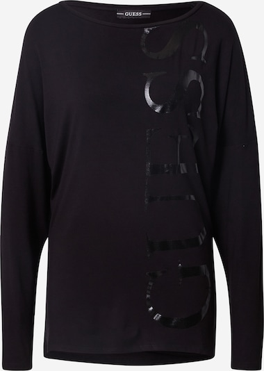 GUESS Shirt 'Karolina' in black, Item view