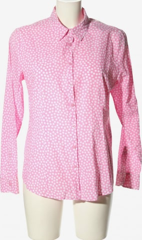 Clarina Blouse & Tunic in XL in Pink
