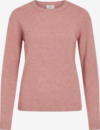 OBJECT Pullover 'Hess' in rosé, Produktansicht