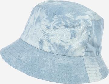 Chapeaux 'Ria' ABOUT YOU x Sharlota en bleu