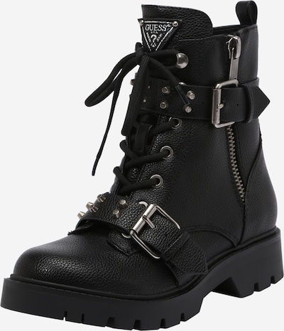 GUESS Stiefelette 'RODETA' in schwarz, Produktansicht