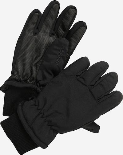 MAXIMO Rokavice | črna barva, Prikaz izdelka