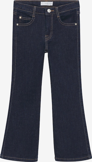 MANGO KIDS Jeans i mörkblå, Produktvy