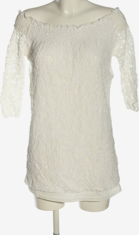 Golden Days Blouse & Tunic in S in White