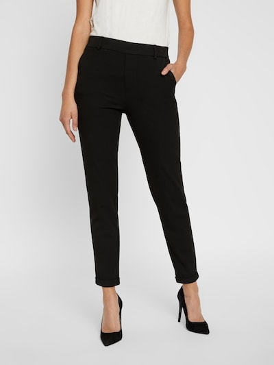 VERO MODA Kalhoty 'MAYA' - černá, Model/ka