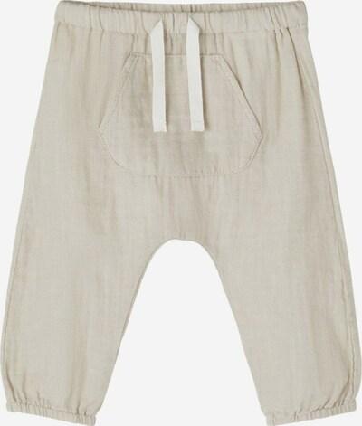 Pantaloni 'HERMANN' NAME IT di colore beige, Visualizzazione prodotti