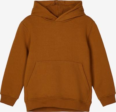 NAME IT Sweter w kolorze brązowym, Podgląd produktu